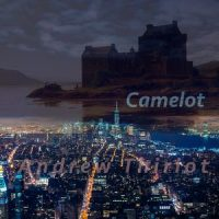 Camelot by Andrew Thiriot