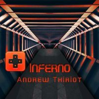 Inferno by Andrew Thiriot, Now Add Music, Add Music to Videos, Ads, Commercials, Film, Podcast, Audiobook, Movie, Social Media